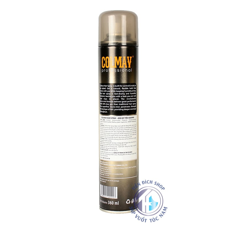Gom-xit-toc-Colmav-Professional-360ml-2
