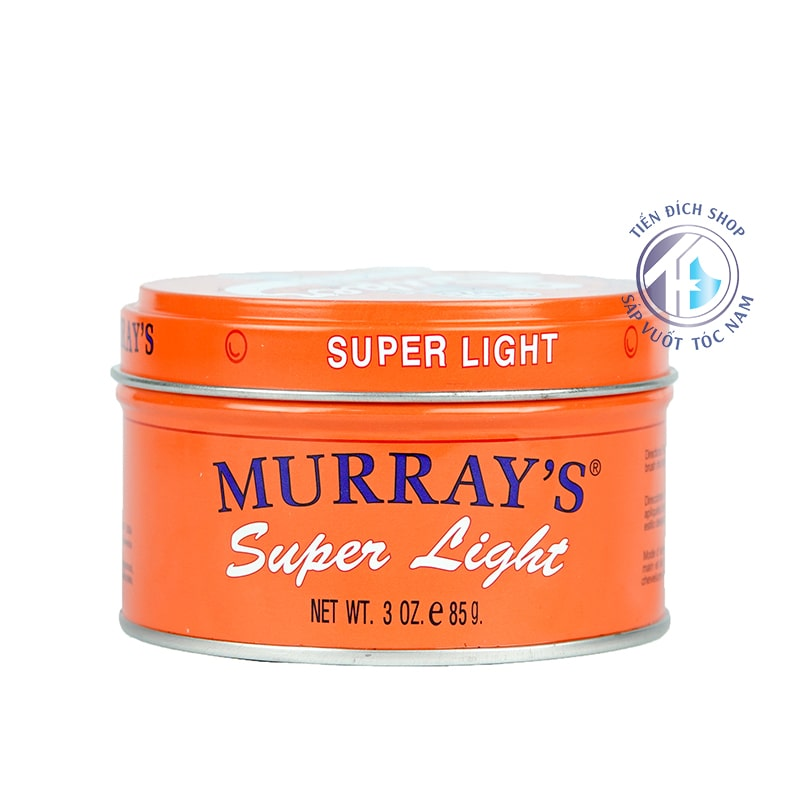 Murrays Super Light Pomade