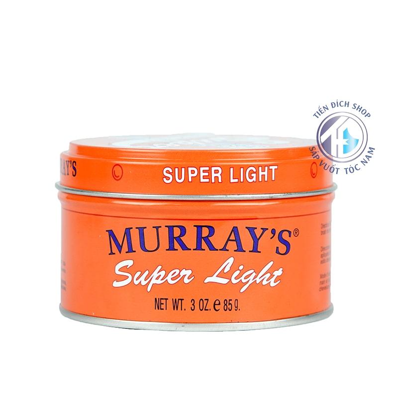 Murrays Super Light Pomade