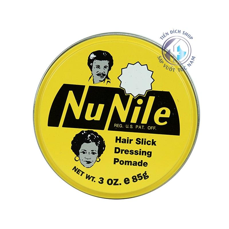 Pomade vuốt tóc Murray's Nu Nile