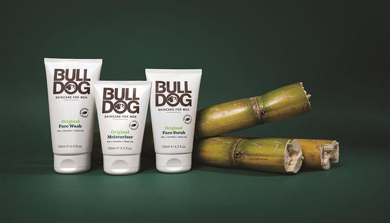 Bulldog Skincare – Gương mặt mới trong làng mỹ phẩm nam