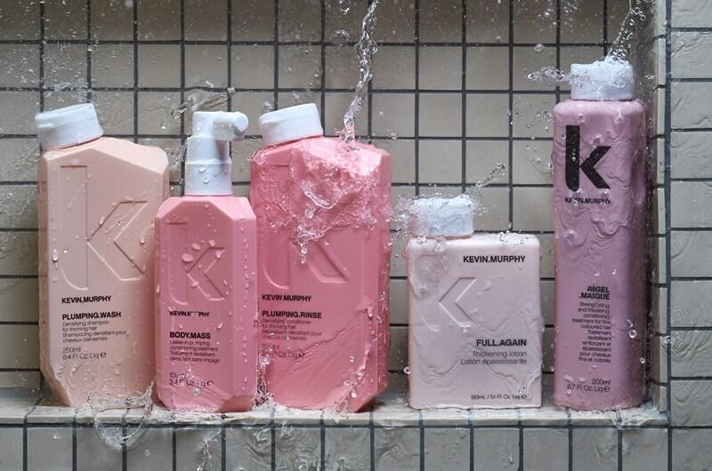 Combo gội xả Kevin Murphy: Những sản phẩm chăm sóc tóc nhiều người dùng