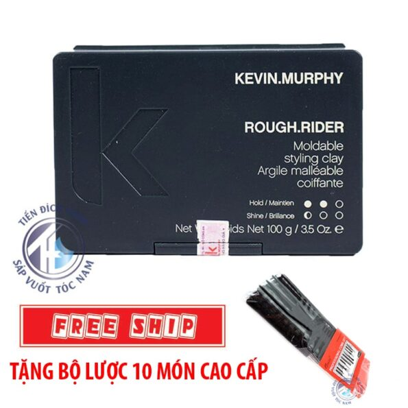 Sáp Kevin Murphy Rough Rider Ver 4 2020