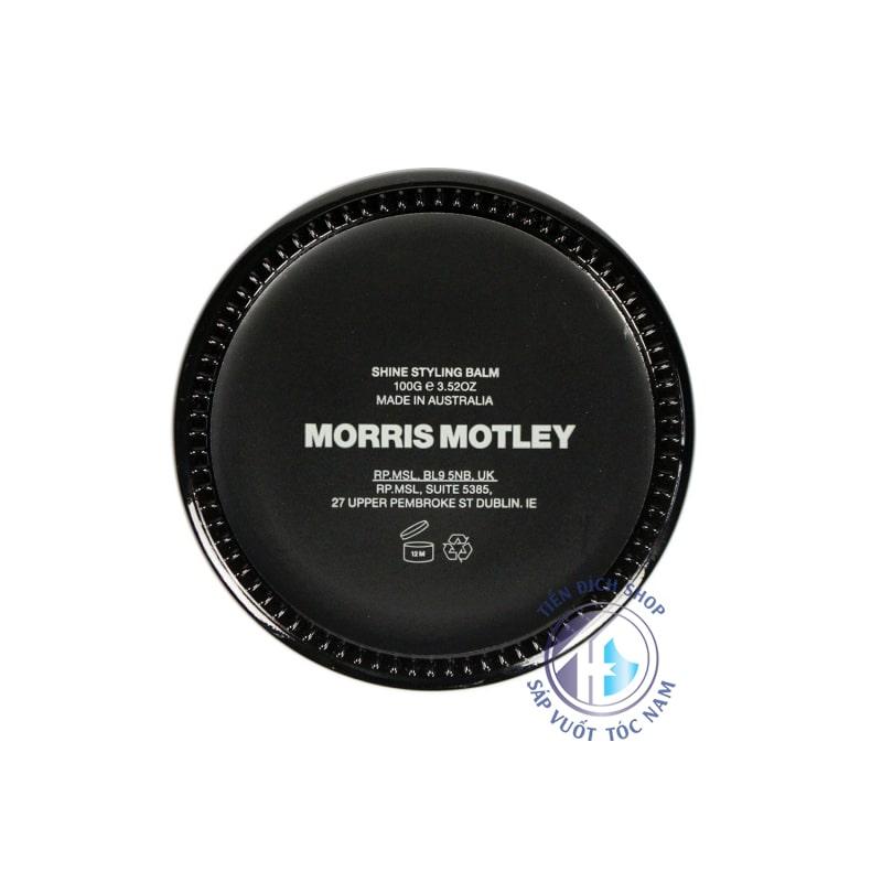 Morris Motley Shine Styling Balm