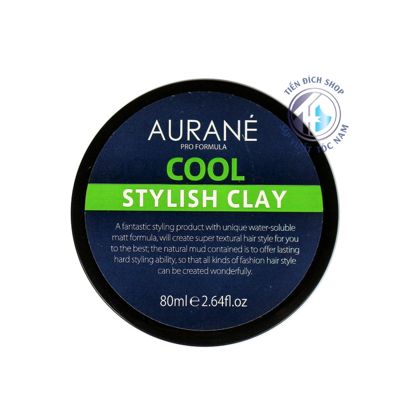 sáp Aurane Cool Stylish Clay