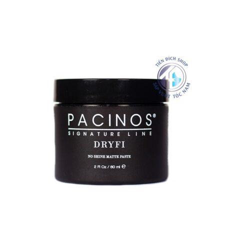 Sáp vuốt tóc Pacinos Dryfi No Shine Matte Paste