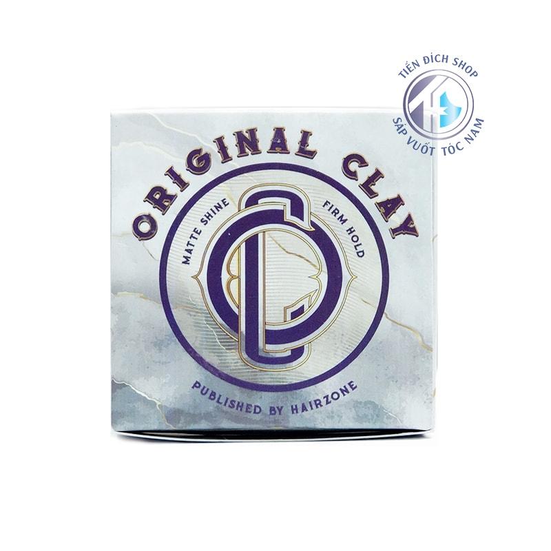 Sáp Original Clay 2020