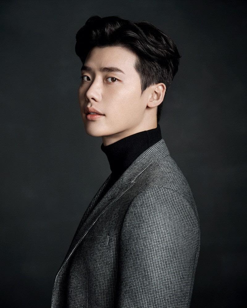 Tóc trai Hàn kiểu lãng tử