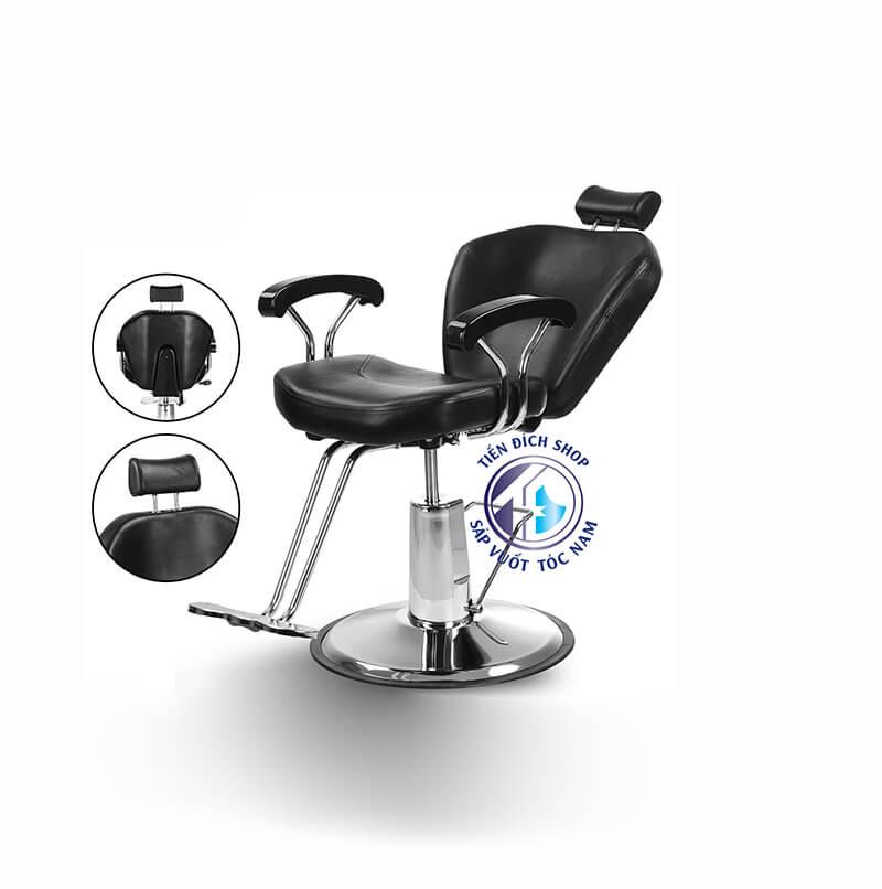 ghế cắt tóc nữ cao cấp 2020
