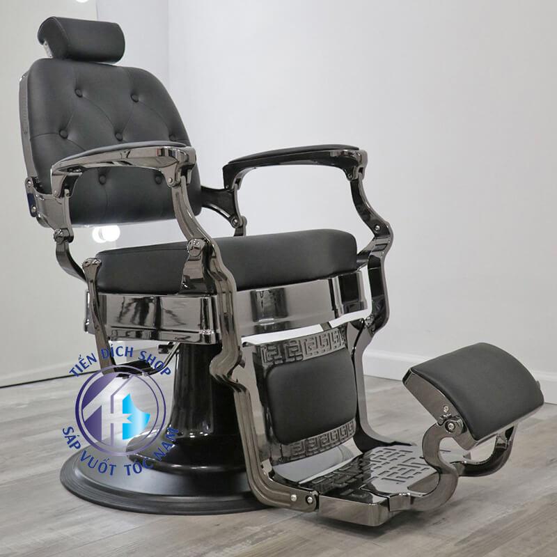 Ghế cắt tóc nam đẹp 2020