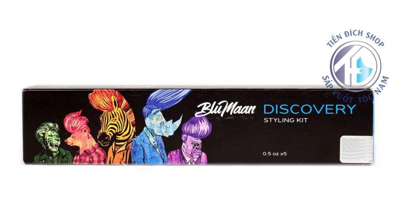 Bộ sản phẩm Blumaan Discovery Kit