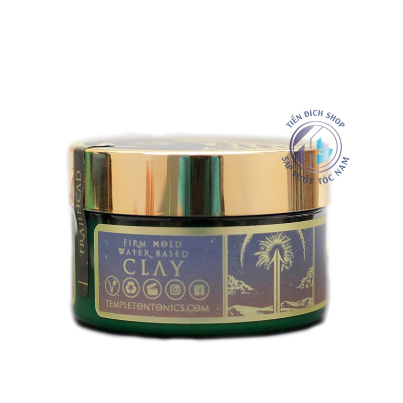 Oasis Clay by Templeton Tonics