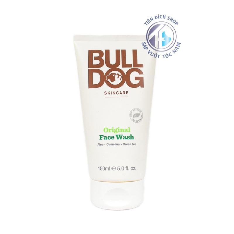 Sữa Rửa Mặt Bulldog