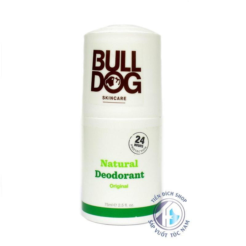 Lăn khử mùi Bulldog Original