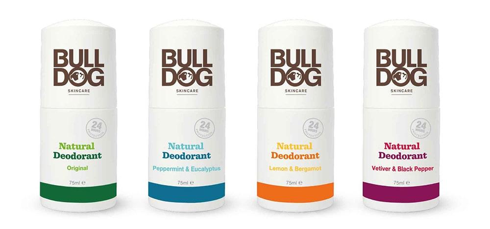 Lăn khử mùi Bulldog