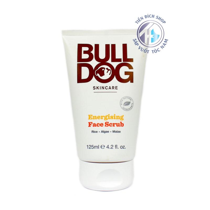 Tẩy tế bào chết Bulldog Energising Face Scrub