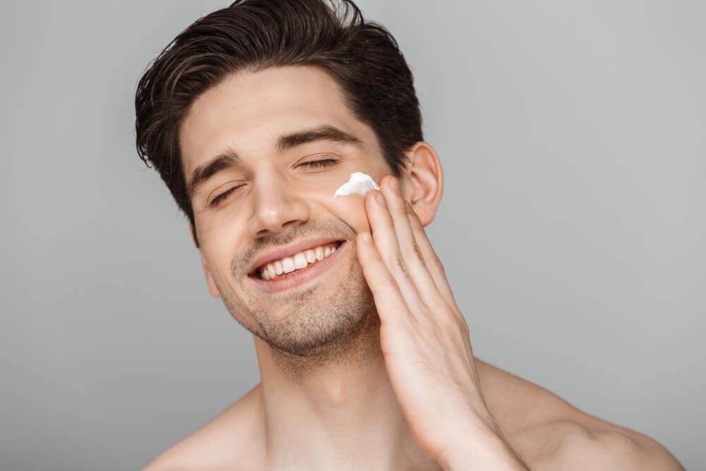 các bước chăm sóc da dầu mụn