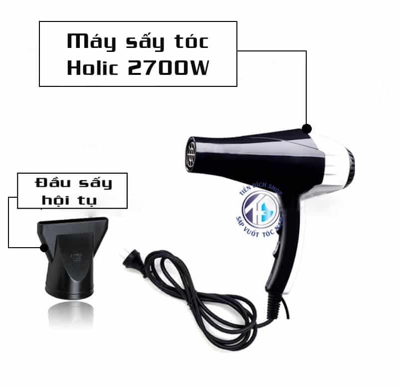 Máy sấy tóc Holic
