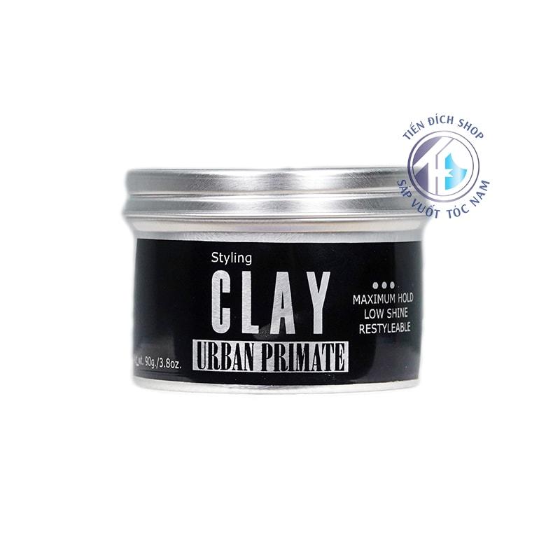 Sáp vuốt tóc Urban Primate Clay
