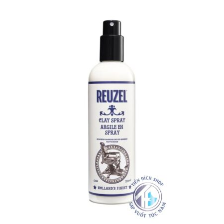 PreStyling Reuzel Clay Spray