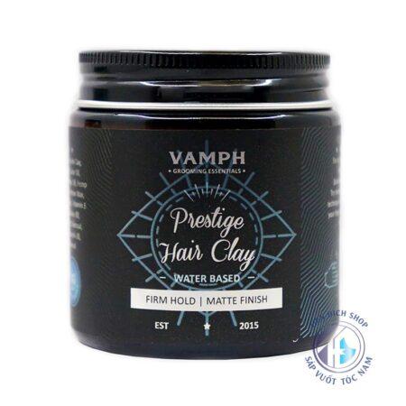 sáp vuốt tóc Vamph Prestige Hair Clay