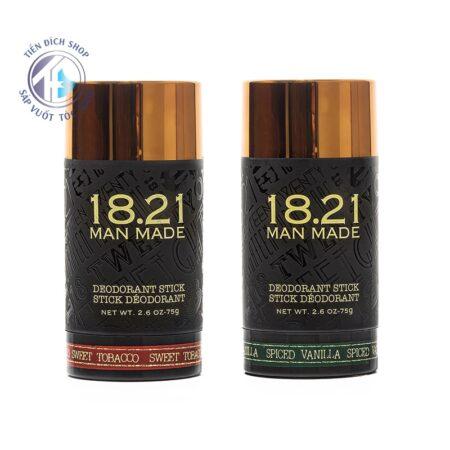 Lăn khử mùi 18.21 Man Made