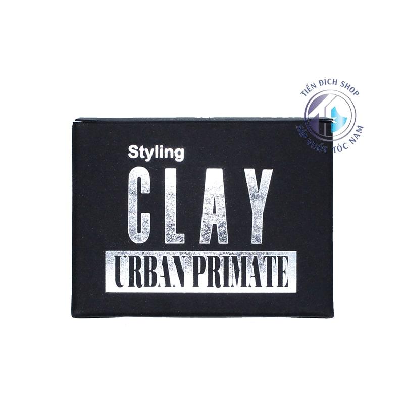 Urban CLay