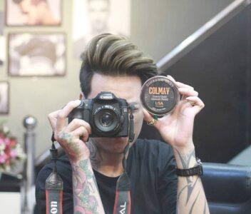 MATTE PASTE – XU HƯỚNG TOP 10 Dòng Sáp vuốt tóc Matte Paste bán chạy năm 2021
