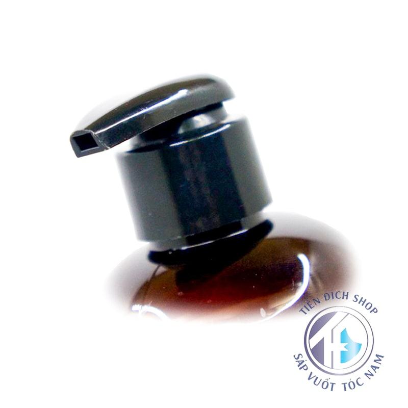 Knight Hydro Pump - Volumizing Cream