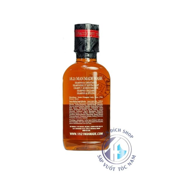 18-21-Man-Made-Wash-100ml-Sweet-Tobacco-3