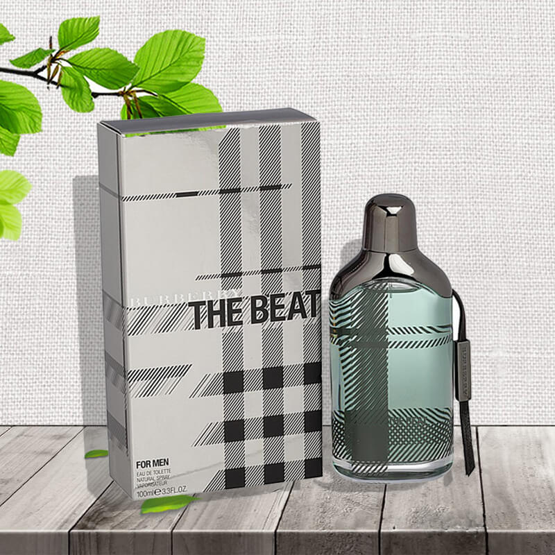 Nước hoa nam Burberry The Beat For Men