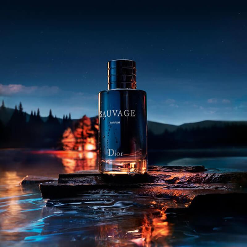 Nước hoa nam Dior Sauvage Parfum