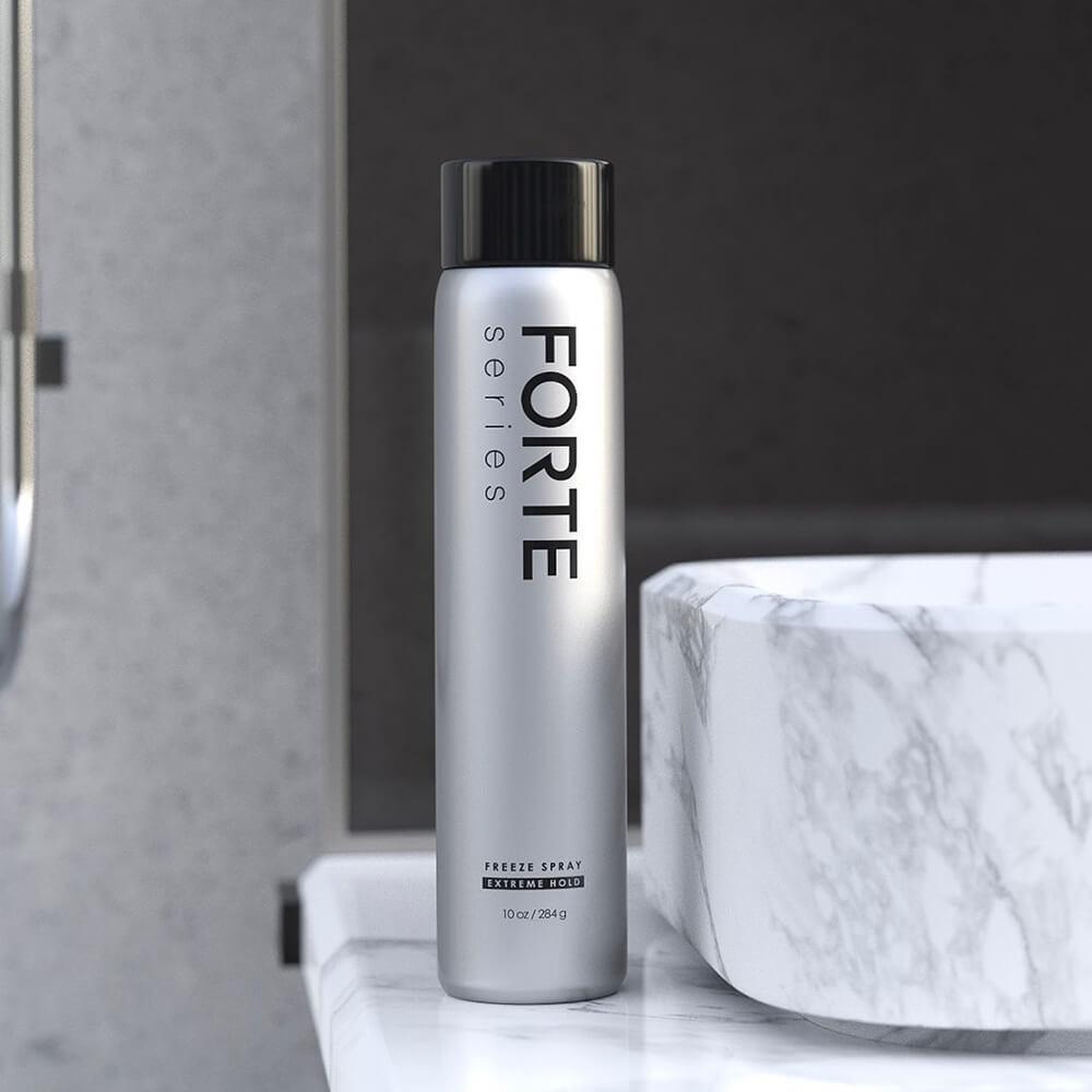 Forte Series Freeze Spray