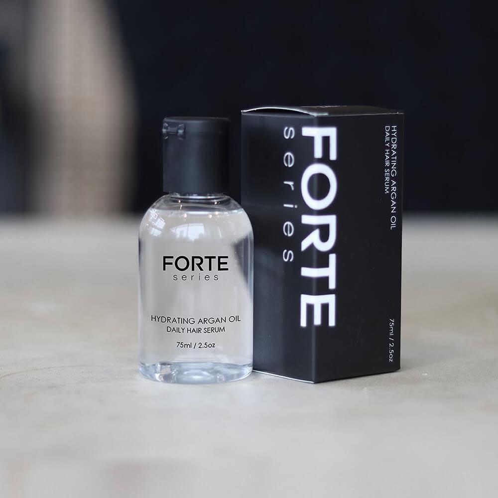 Forte Series Hydrating Argan Oil