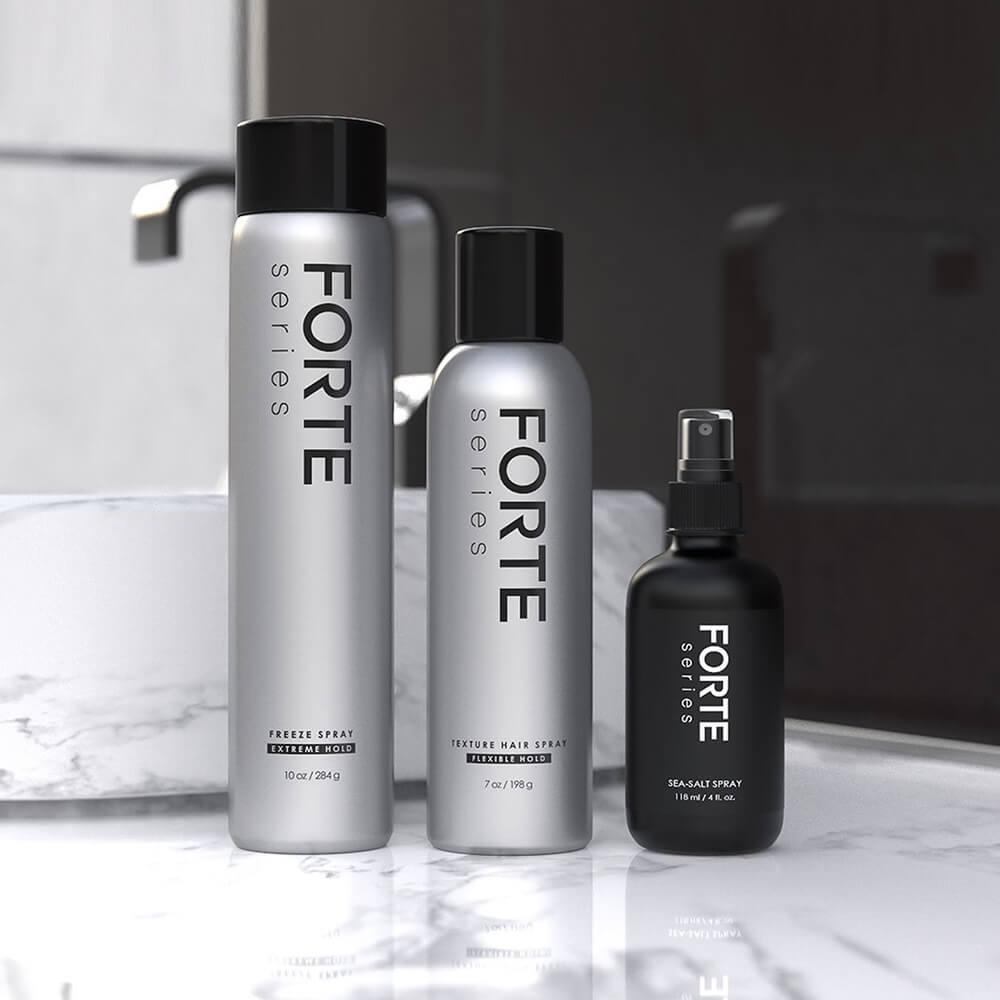 Forte Series Texture Spray