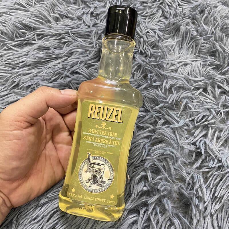 sữa tắm Reuzel
