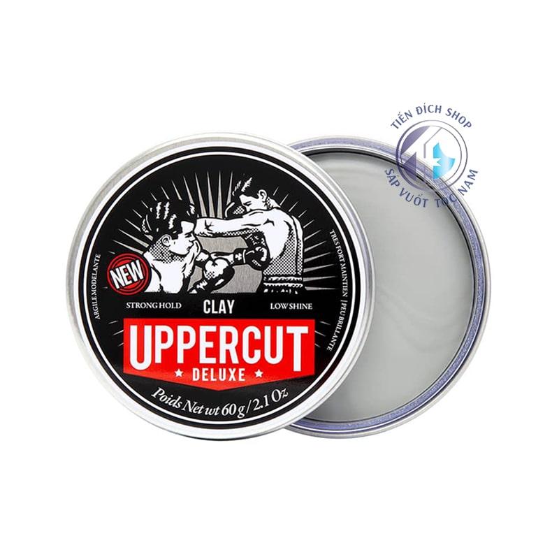sáp vuốt tóc Uppercut Deluxe Clay