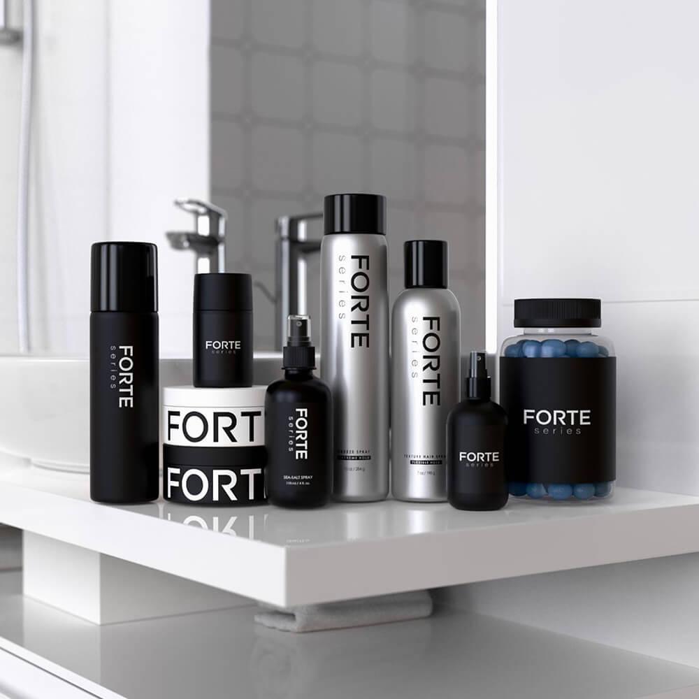 Sản phẩm Forte Series
