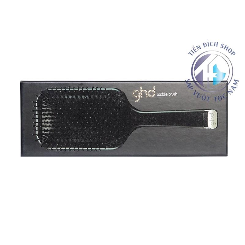 Lược gỡ rối tóc GHD Paddle