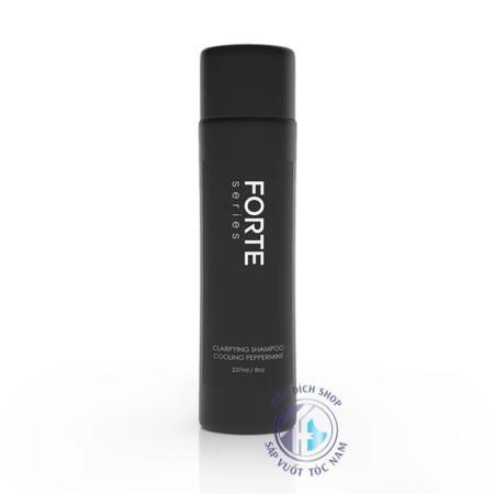 Forte Series Clarifying Shampoo
