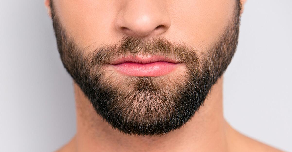 top kem dưỡng râu