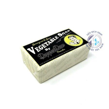 cục xà phòng Dapper Dan Vegetable Soap