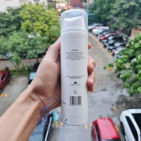 sữa rửa mặt Fit Active Facial Cleanser 200ml UK