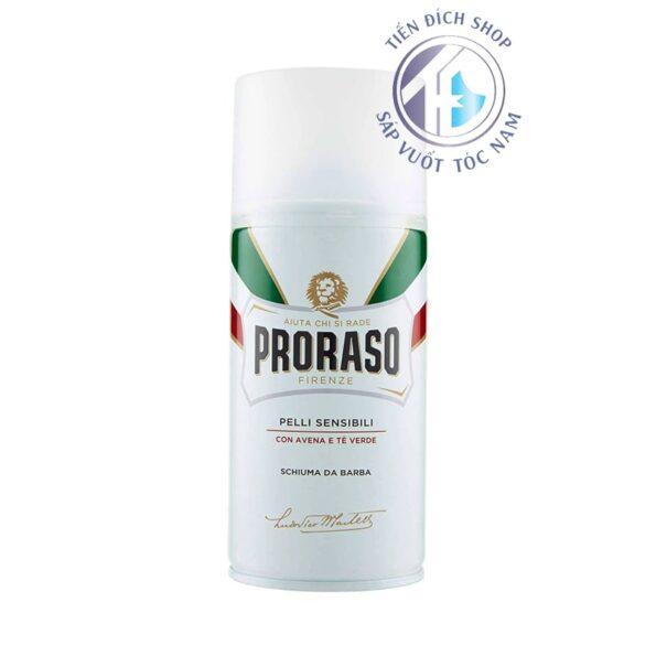 Bot-cao-rau-Proraso-Sensitive-Shaving-Foam