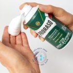 Hướng dẫn sử dụng Bọt cạo râu Proraso Shaving Foam