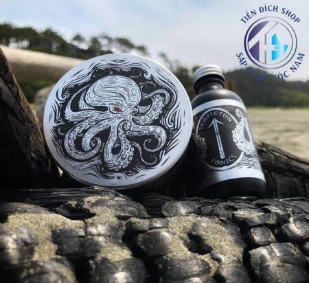 Templeton Tonics Black Kraken Clay