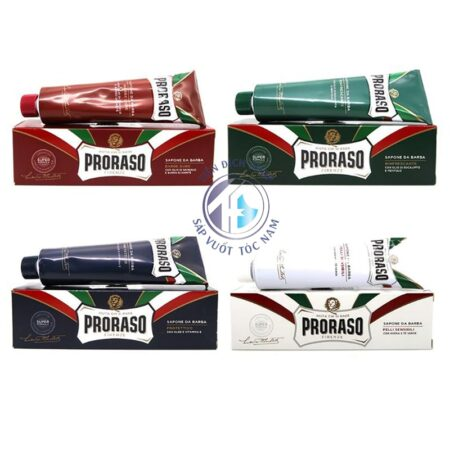 Kem cạo râu Proraso Shaving Cream 150ml